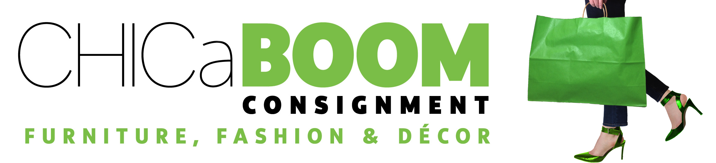 ChicaBoom Consignment Caledon